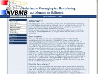 nvbmb.nl
