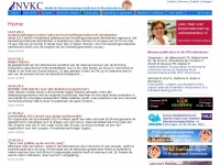 NVKC | Nederlandse Vereniging voor Klinische Chemie en Laboratoriumgeneeskunde