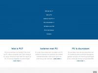 NVPU – De Nederlandse Vereniging van Polyurethaan Hardschuim-fabrikanten