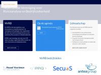Home - Nederlandse Vereniging voor Risicoanalyse en Bedrijfszekerheid