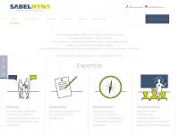 Nyna.nl - Sabel Nyna voor corporaties