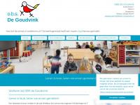 Home - o.b.s. De Goudvink