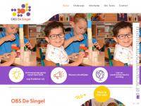 OBS De Singel – Geeft leren kleur!