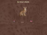 ocicatinfo.nl