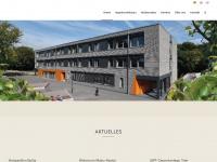 Ochs.eu - Ochs Holzbau – höchste Kompetenz in Ingenieurholzbau, Holzhausbau und Mehrgeschossiger Holzbau