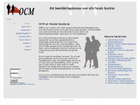 ocm.nl