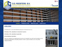 ogroosters.nl