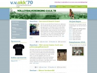 Okk70.nl - OKK'70 | Hardinxveld Giessendam
