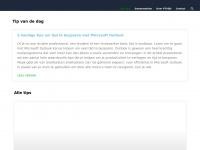 Pctipvandedag.nl | Tips voor computer, smartphone en tablet!