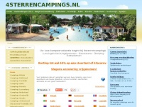 4sterrencampings.nl
