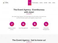 Eventbureau Eindhoven | Evenementenbureau voor de organisatie van stijlvolle events | By The Event Agency