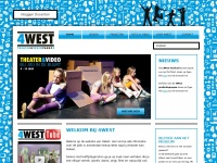 4West.nl - Homepage New