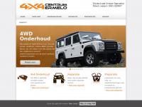 4x4centrumermelo.nl - 4x4 Centrum Ermelo - 4WD - Four Wheel Drive Specialist