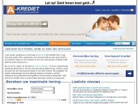 a-krediet.nl