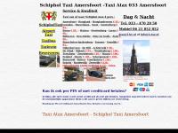 schipholtaxiamersfoort.nl