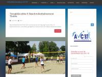 Volleybalvereniging AVC '87