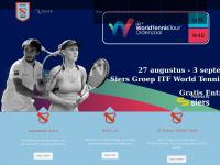 Oldenzaalse Lawn Tennisclub Ready - OLTC Ready - De oudste tennisvereniging van Oldenzaal