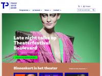theateraandeparade.nl