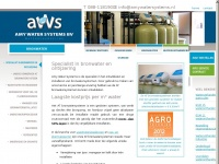 Awsbronwater.nl - Specialist in waterbehandeling - AmyTech