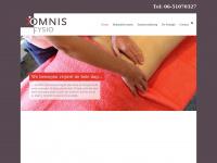 Omnis-fysio.nl - Home - Omnis Fysio Grou