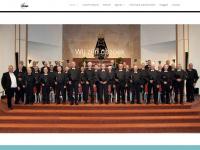 Onderlinggenoegen.nl - Mannenkoor | Onderling Genoegen