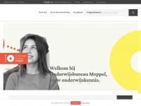 onderwijsbureau-meppel.nl