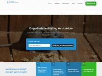 ongediertebestrijdingamsterdam.nl