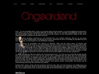 Ongeordend.nl - Home