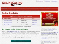 onlinecasinoroulette.nl
