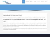 Onlinecasinowebsites – op zoek naar een leuk casinospel?
