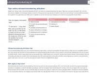 onlineuitvaartverzekering.nl