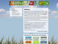 onzeschooltuin.nl