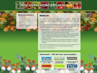 www.onzevierkantemetertuin.nl