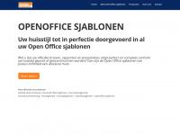 Openofficesjablonen.nl - Joules Unlimited voor gebruiksvriendelijke software