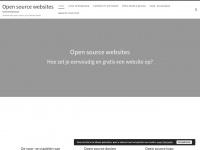 opensourcewebsites.nl