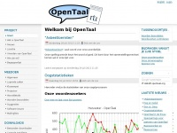 opentaal.org