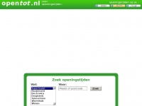 opentot.nl