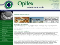 opifex.nl