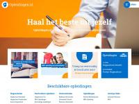 Home | Opleidingen.nl