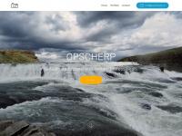 Opscherp.nl - Opscherp - betaalbare fotografie door non-professionals