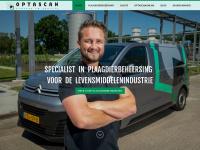 OptaScan - Home