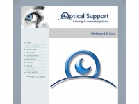 Opticalsupport.nl - Optical Support