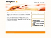 OrangeBits – Corporate ICT Partner