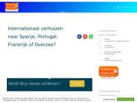 Verhuizen met Oranjeverhuizers: internationaal verhuisbedrijf voor  verhuizen naar Spanje, naar Portugal, naar Frankrijk, naar Italië. Wereldwijd verhuizen, overzees verhuizen. - ORANJEVERHUIZERS - SPECIALIST IN INTERNATIONALE VERHUIZINGEN