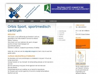 orbissport.nl