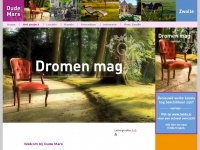 Home -  - Oude Mars