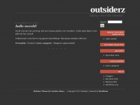 outsiderz.nl