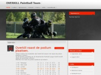 overkillpaintball.nl