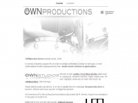 ownproductions.nl