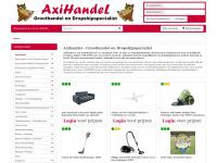 Axihandel.nl